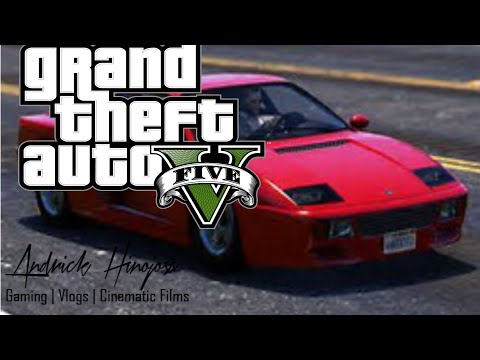 GTA5 | NEW GROTTI CHEETAH CLASSIC CUSTOMIZATION AND CINEMATIC
