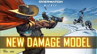 Overwatch ► McCree