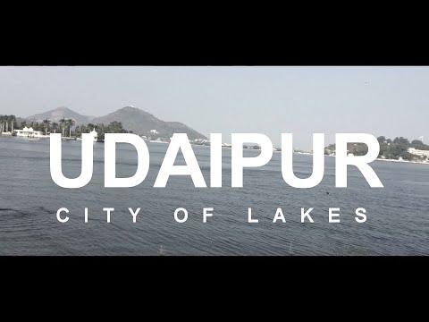 Udaipur | A Cinematic Travel Film