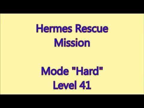 Hermes Rescue Mission Level 41 |