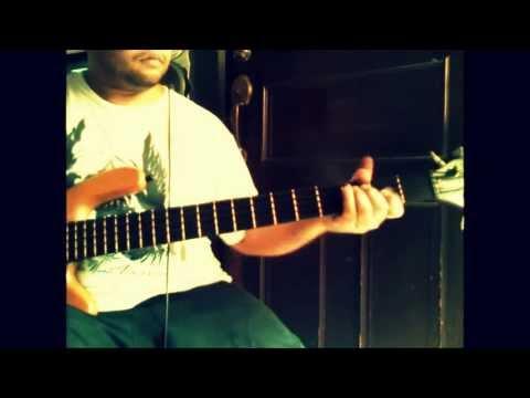 Jinbara - Kasihnya Laila Bass Cover (blaquetangledhart)