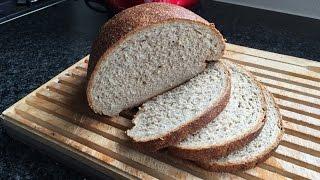 Zwartbrood/roggebrood (rye Bread)