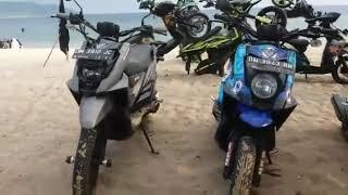 Sisa sisa Pelantikan Angkatan 9 XYI Gorontalo