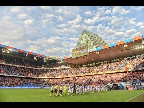 FC Basel 1893  3-2  Grasshoppers Zürich/ Super League/ Full Match/ 10.08.2017
