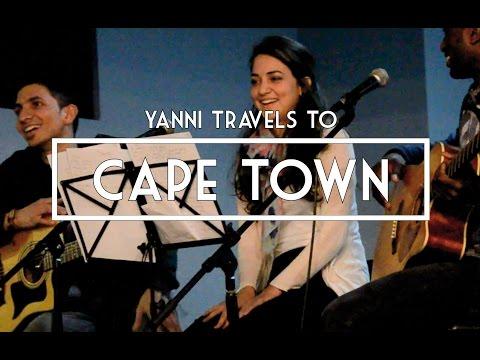 Hout Bay Market, Chapman's Peak & Cape of Good Hope - Yanni Travels #13