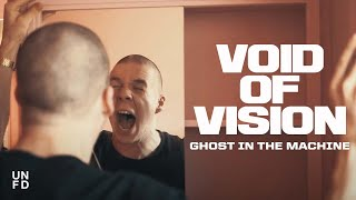Void of Vision - Ghost In The Machine [Official Music Video]