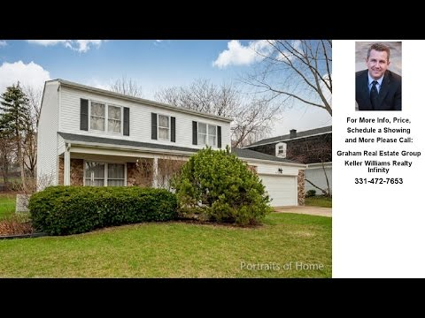 837 Prince Charles Lane, SCHAUMBURG, IL Presented by Graham Real Estate Group.