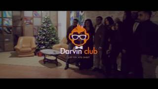 МЕГА-ВЕЧЕРИНКА на День рождения Darvin Club!!!