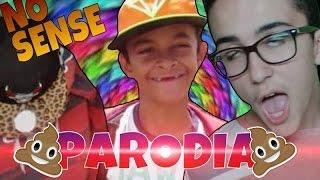 CANZONE NO-SENSE! - PARODIA