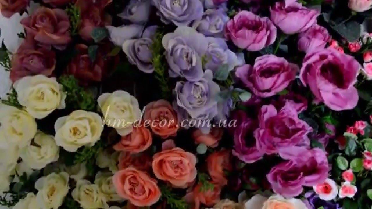 Большой каталог товаров для флористики, декора, упаковки подарков. Оптовая торговля материалами для флористов, упаковкой для подарков,