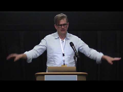 Catching Cute Monsters with Immutable Patterns from Functional Programming - Ryan Moore