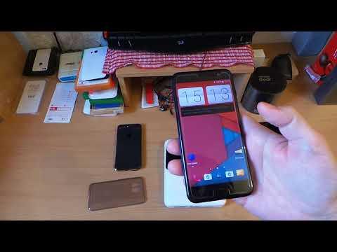 -sia- обзор Вердикт  - HTC U11 ...