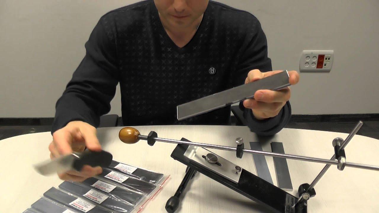 Путем многоступенчатой заточки с использованием устройства 'профиль', последовательно заменяя грубые абразивы на более мелкие, получают. Заточное приспособление «профиль» к01 (основание). Одиночный зажим; набор №3 (веневские алмазы); ключи для зажимов 3 шт. Купить за 14 300 р.