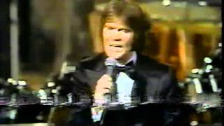 Glen Campbell Soliloquy from Carousel - Royal Philharmonic-London