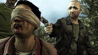 The Walking Dead 400 Days Launch Trailer