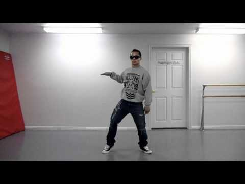"""New Dubstep """"Unbelieveable Insane Freestyle Dance"""" Best Ever 2012"""