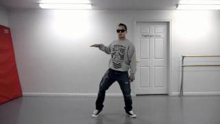 "New Dubstep ""Unbelieveable Insane Freestyle Dance"" Best Ever 2012"