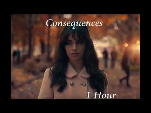 Camila Cabello - Consequences (orchestra) [1 Hour] Loop