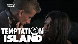 Temptation Island 2018 - Oronzo e Valentina: il falò di confronto