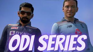 Cricket 19 Live Stream | India vs England 1st ODI Match | Ind vs Eng Odi |  Neeghost