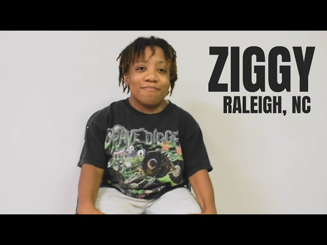 Ziggy on NC Music, Moving to Atlanta, Starting Iconic Entertainment & Business in the Dance Industry