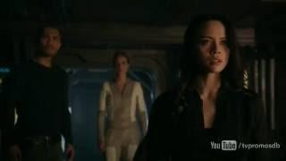 Темная материя 2 сезон 8 серия (промо)
