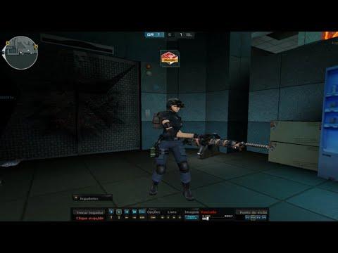 CrossFire BR - # 3G general de divisão de wallhacker no modo fantasma