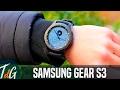 Samsung Gear S3, review en español