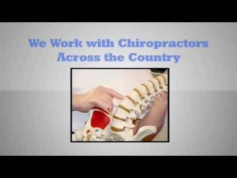 Why Chiropractors Fall in Love with Google Places
