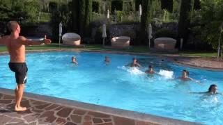 Aquafitness im Lindenhof