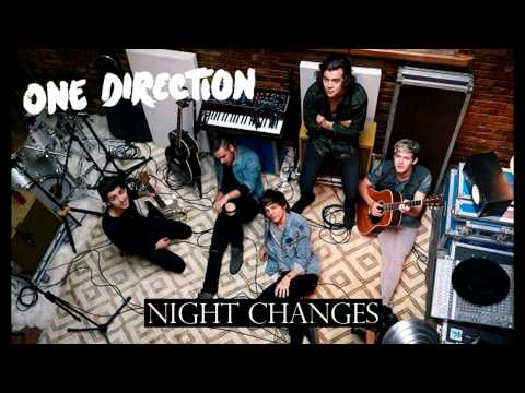 One Direction - Night Changes (free Download)