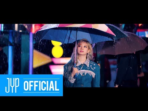 TWICE 'Feel Special' TEASER DAHYUN
