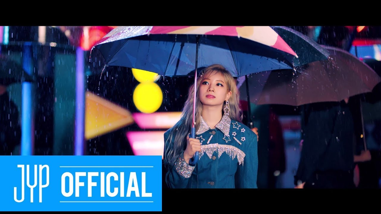 Twice Feel Special Teaser Dahyun
