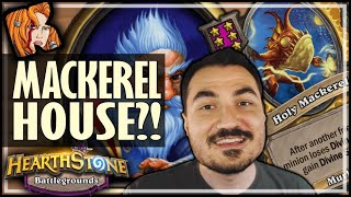 IS MILLHOUSE TOO OP NOW? - Hearthstone Battlegrounds