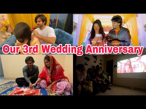 Our anniversary day | Reliving memories | I manage to keep my surprise this time😁 | Shoaib Ibrahim