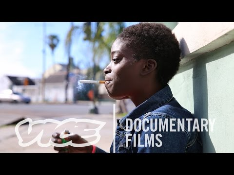 New Orleans homeless youth featured in Vice documentary