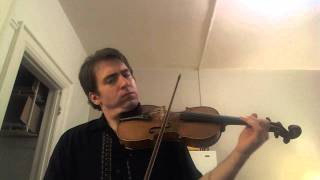 Her Last Breath - Phantasy Star IV on violin