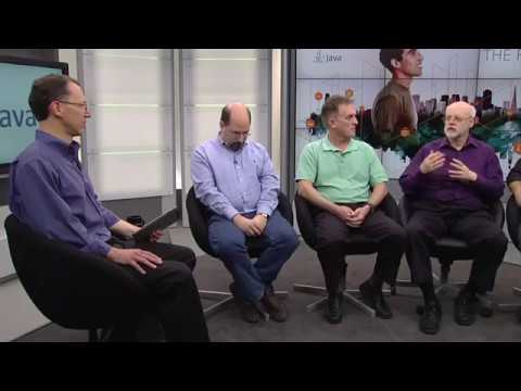Java 8 Launch Video Introduction to Lambda Expression and Java new API March 15, 2014
