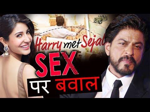 Jab Harry Met Sejal | CONTROVERSY  | SRK , Anushka Sharma