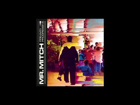Mr. Mitch - Phantom Dance (AUDIO) Mp3
