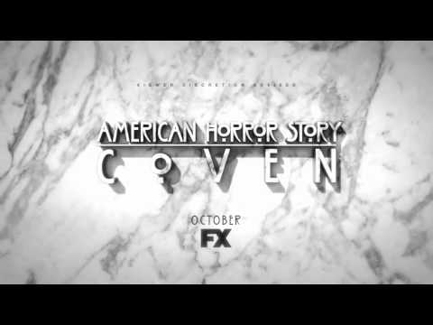 American Horror Story: Coven Soundtrack | Winter Song