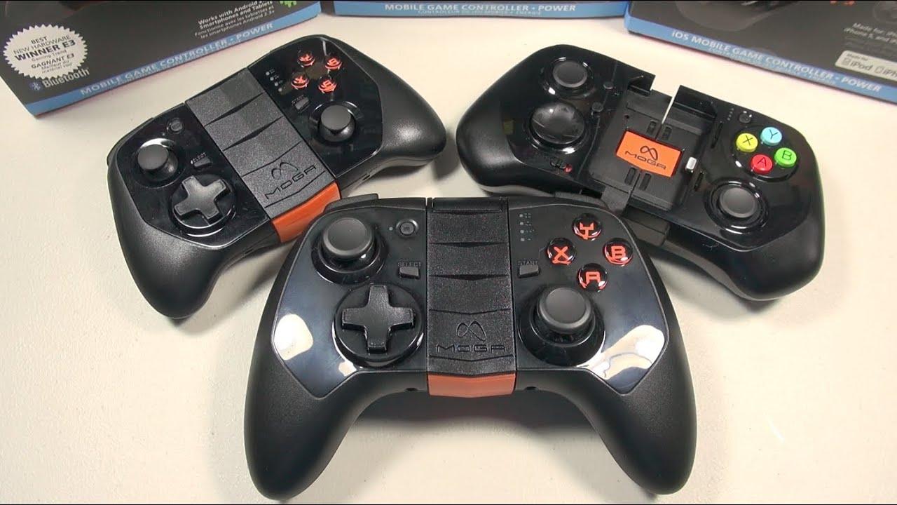 PowerA MOGA Pro Power - Electronic Games   eBay