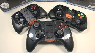 MOGA POWER Controllers: Pro, Hero, Ace