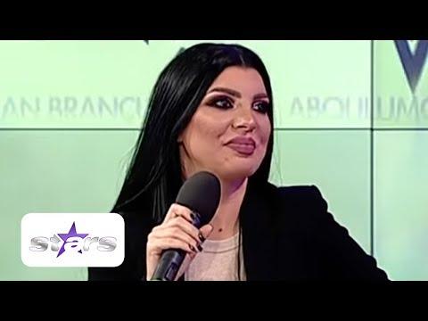 Andreea Tonciu, față în față cu trecutul ei! Cele mai amuzante apariții tv ale celebrei vedete
