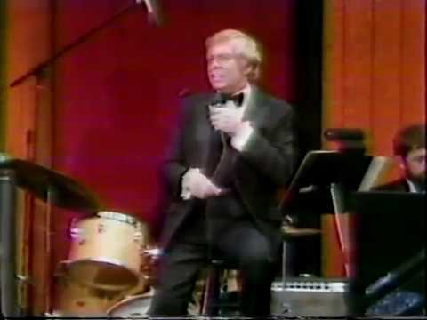 Johnnie Ray in Atlantic City, 1981 Live TV Performance