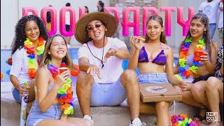 Pilber - Pool Party (Video Oficial)