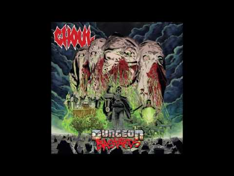 Ghoul - Dungeon Bastards (2016) Full Album (Deathgrind/Thrash)