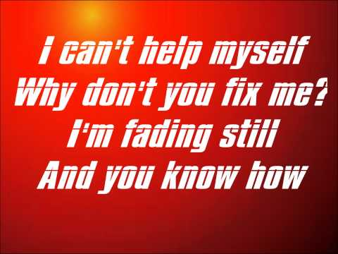 Клип Icon For Hire - Fix Me