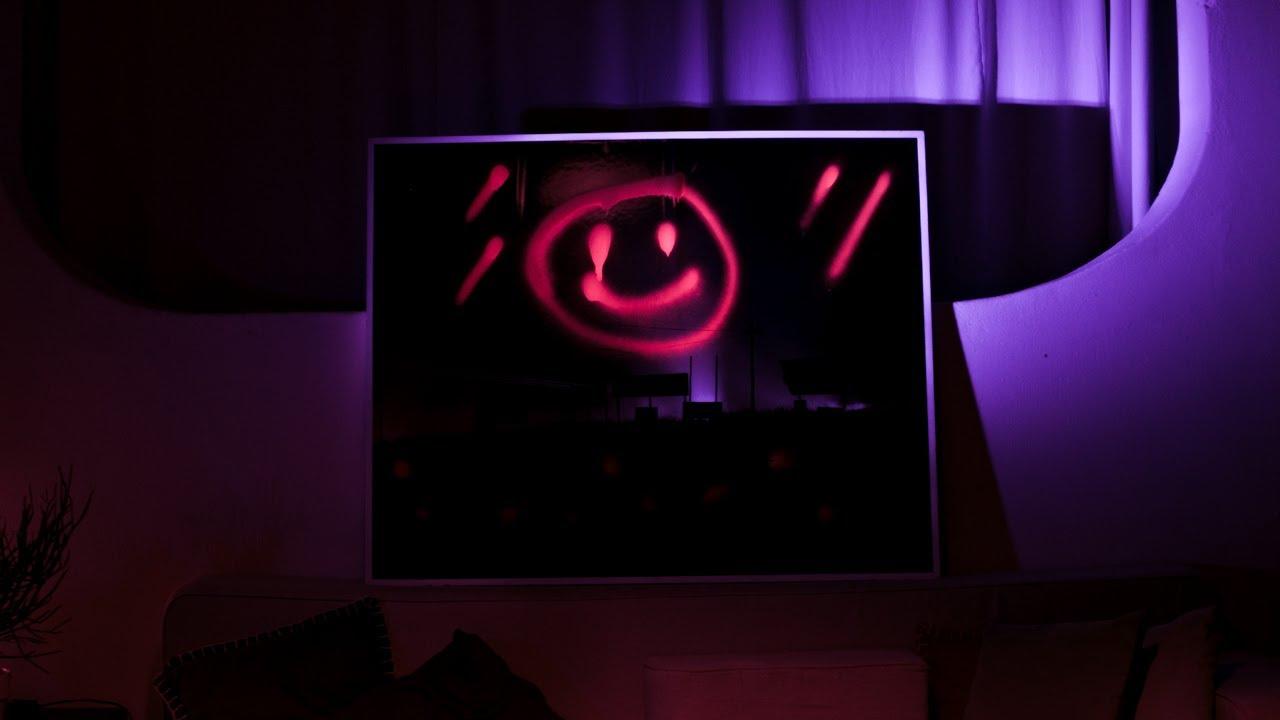 The eyes of Anzio | My RØDE Reel 2020