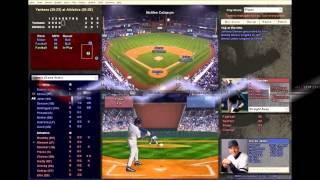 Baseball Mogul 2009 (Print Screen)
